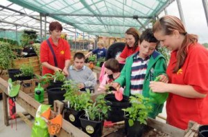 Sensory activities for children with learning difficulties